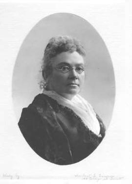 Emily Stowe and Augusta Stowe Gullen collection