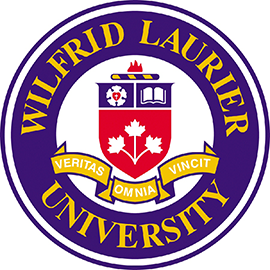 Go to Wilfrid Laurier University ...